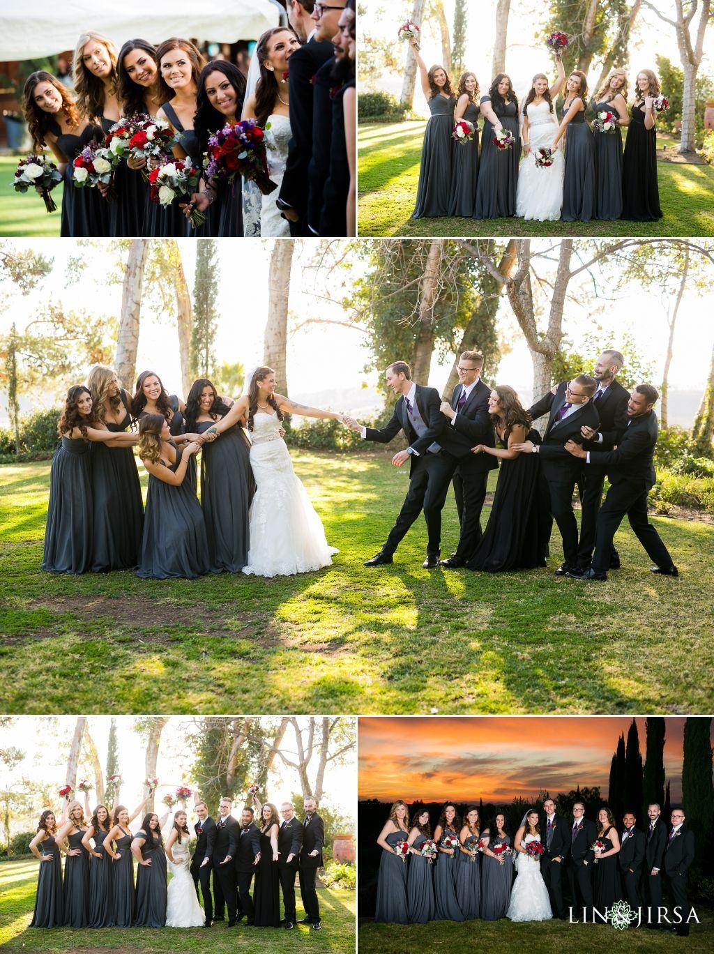 Falkner Winery Temecula Weddings