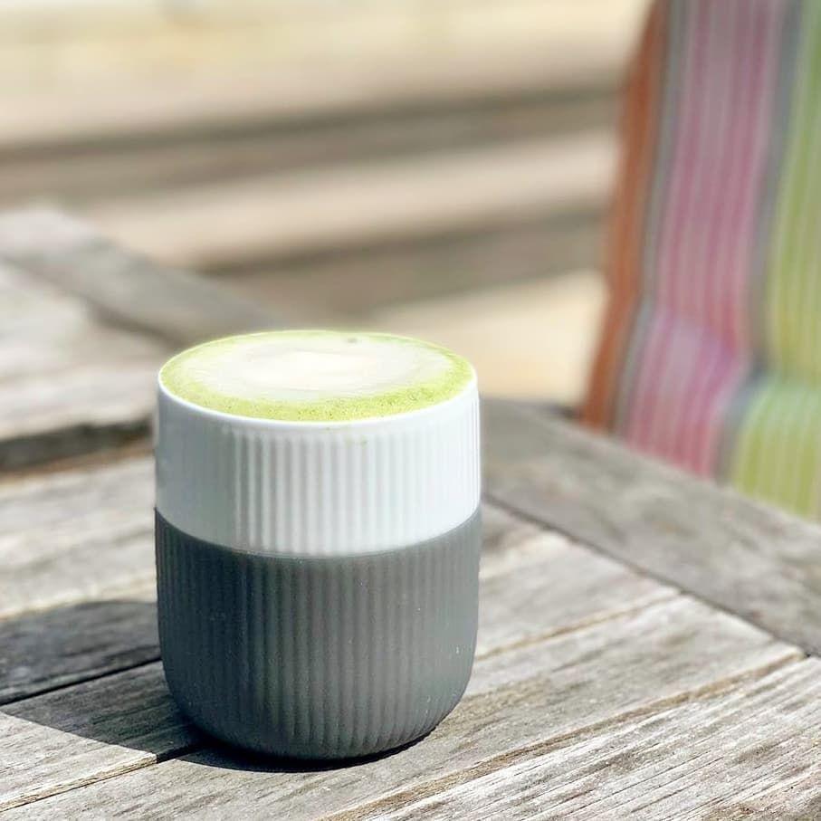Photo of What is Matcha? Green Tea greentea leaf