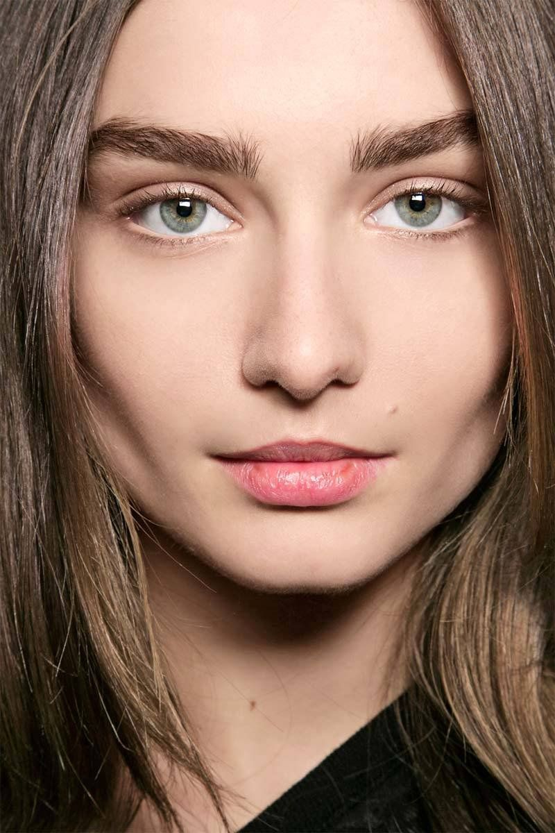 Pin by on Fashion & Style Natural eyebrows