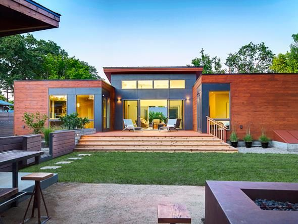 Blu Homes Napa