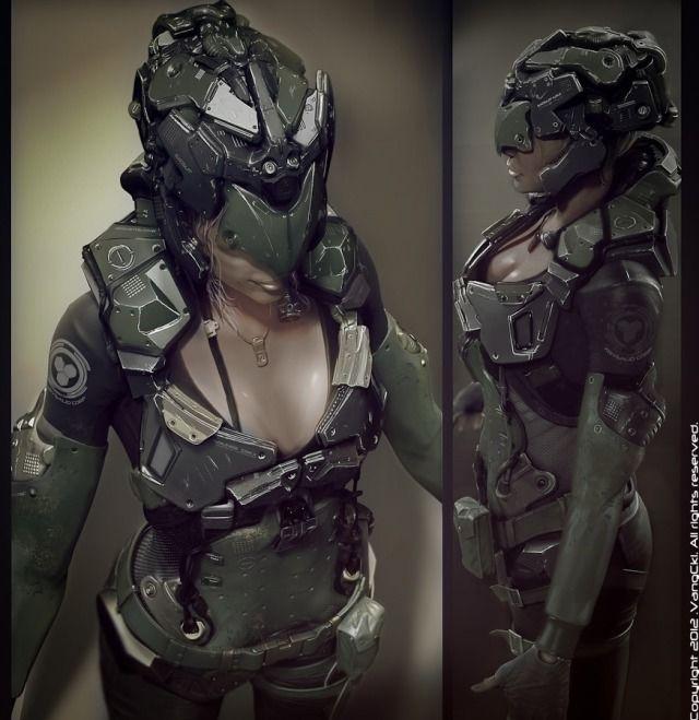 640x659_13095_Exosuit_girl_3d_sci_fi_girl_woman_armor_exosuit_picture_image_digital_art.jpg (640×659)