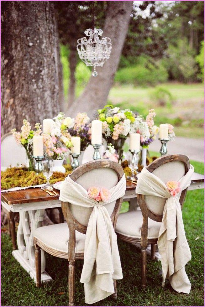 Amazing Country Chic Wedding Decor Part - 3: Shabby Chic Wedding Ideas