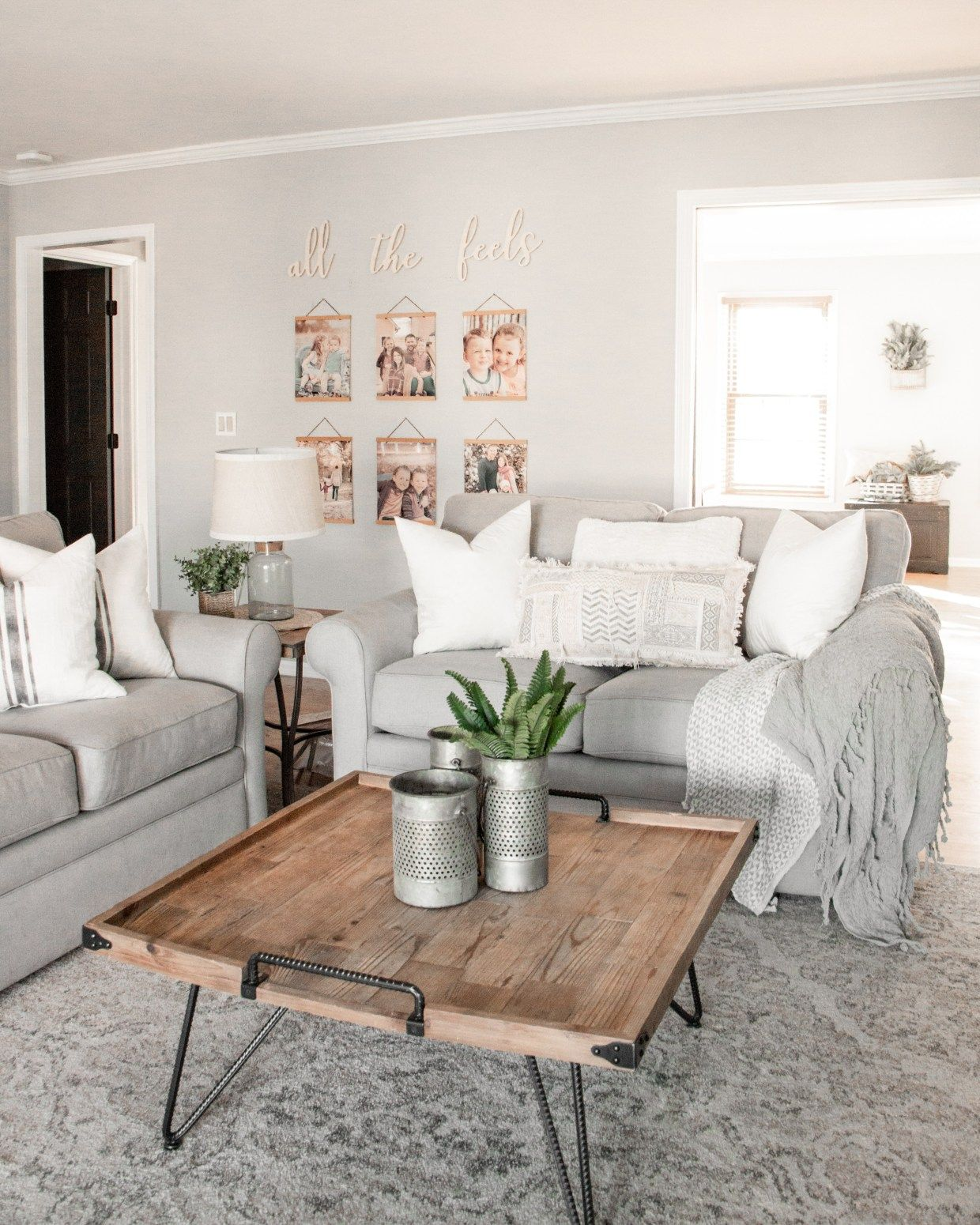Modern Rustic Living Room Ideas Rustic Home Decor And Design Ideas Modern Rustic Living Room Farmhouse Decor Living Room Farm House Living Room
