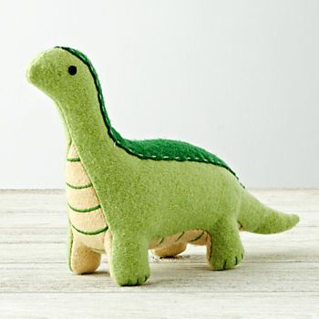 7b76242680 Brachiosaurus Stuffed Animal