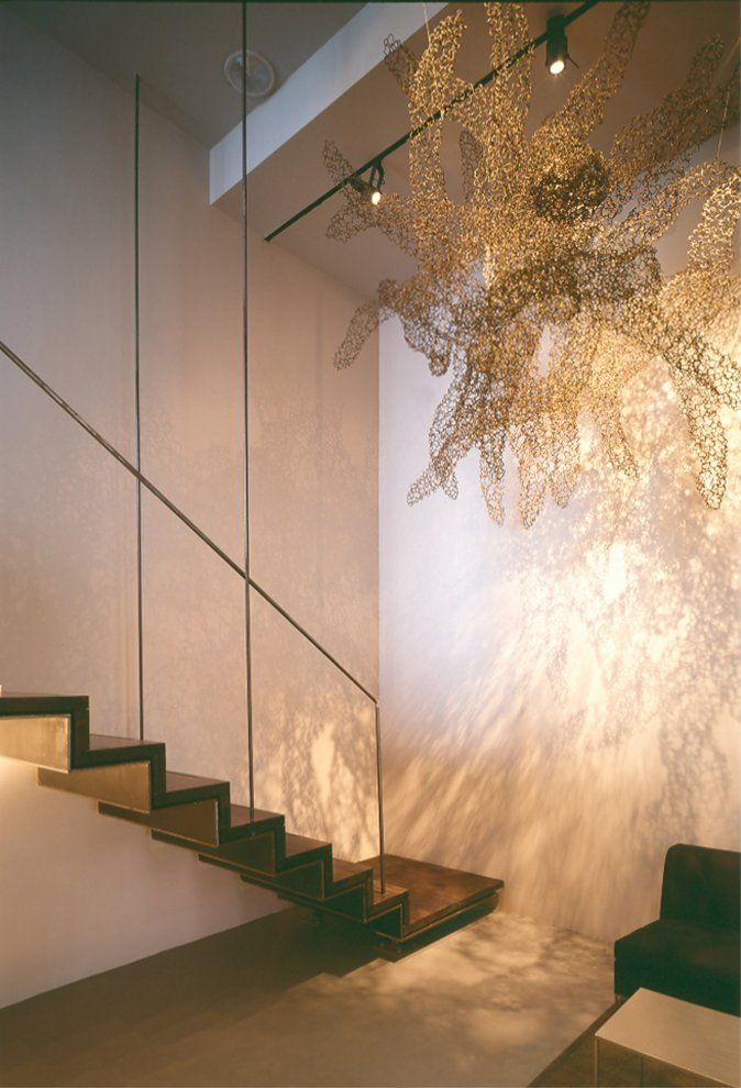 Pictures La Coulisse Hair Salon In Zagreb Croatia Architizer Hair Salon Zagreb Salons