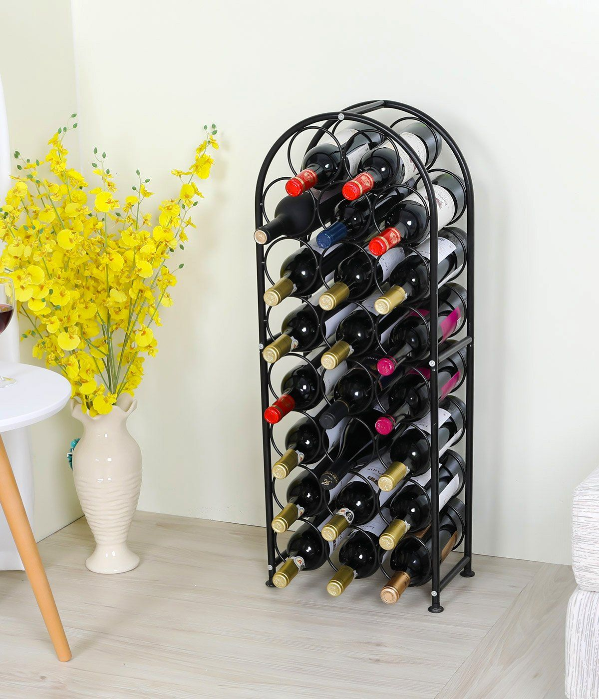 Pin On Wine Racks Cabinets