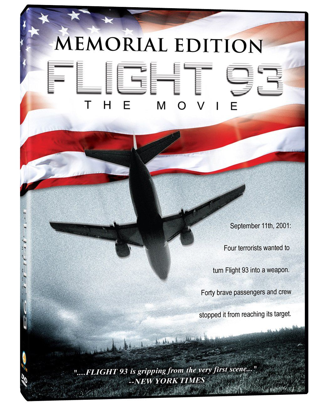 Flight 93 The Movie Flight 93 Movies United Airlines