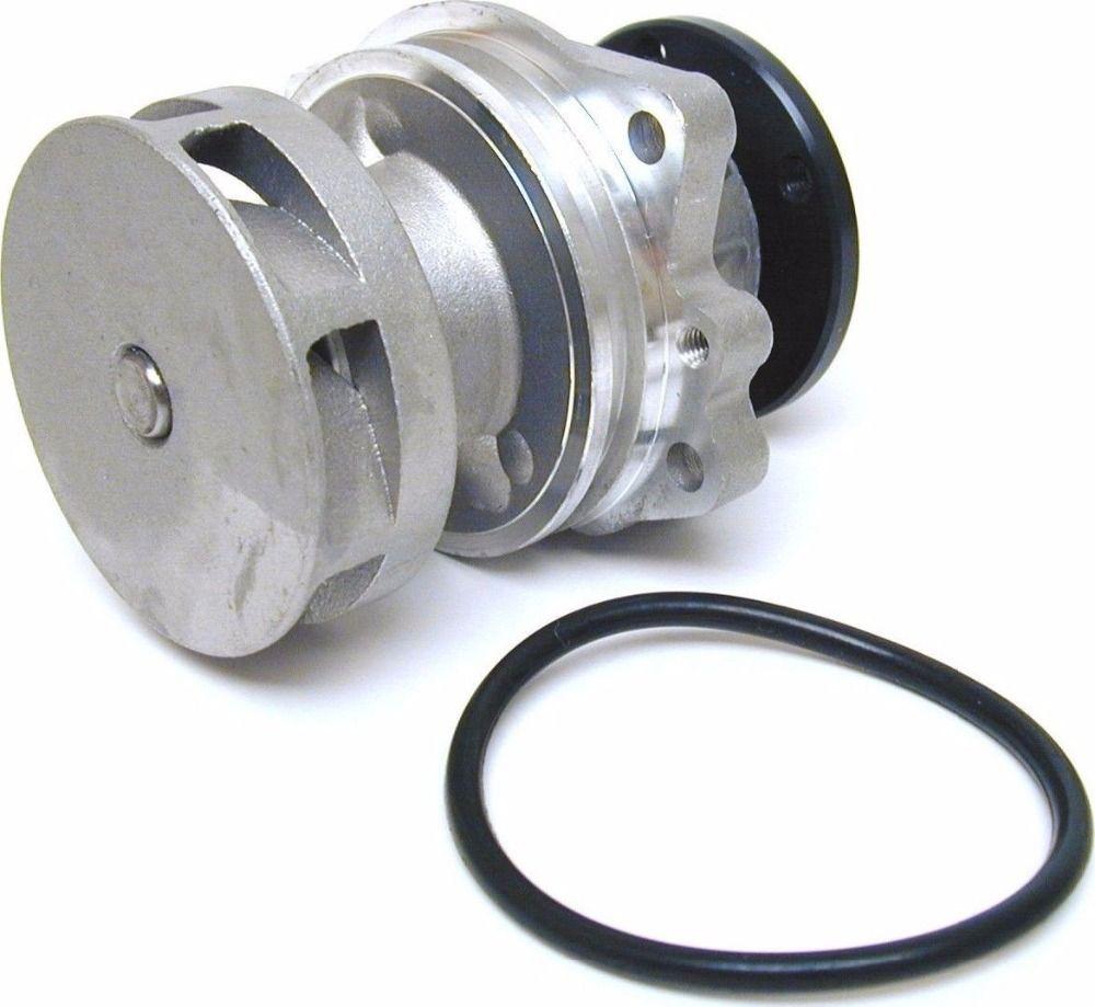 Water Pump With Metal Impeller /& O-ring For BMW E34 E36 E39 E46 E60 E83 E85 Z3