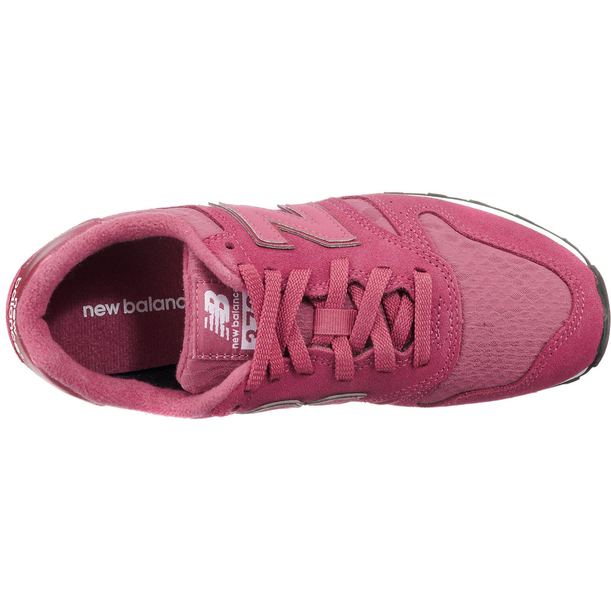 New Balance Sneaker Wl373 Damen Rosa Magenta Grosse 42 5 New Balance Magenta Und Damen