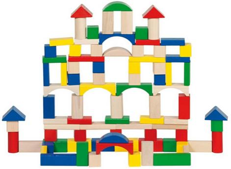 le meilleur gamme de couleurs exceptionnelle 100% d'origine Modèles de construction et fiches de suivi | Blocs de ...