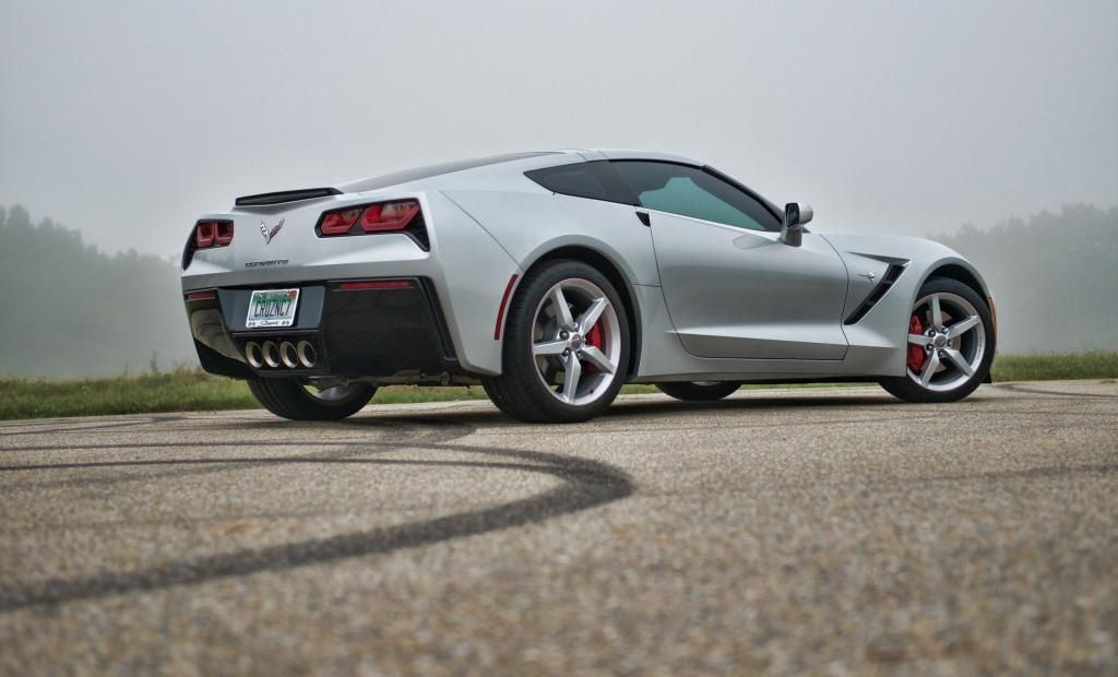 Post your favourite pic of YOUR C7! - Page 4 - Corvette Forum ...