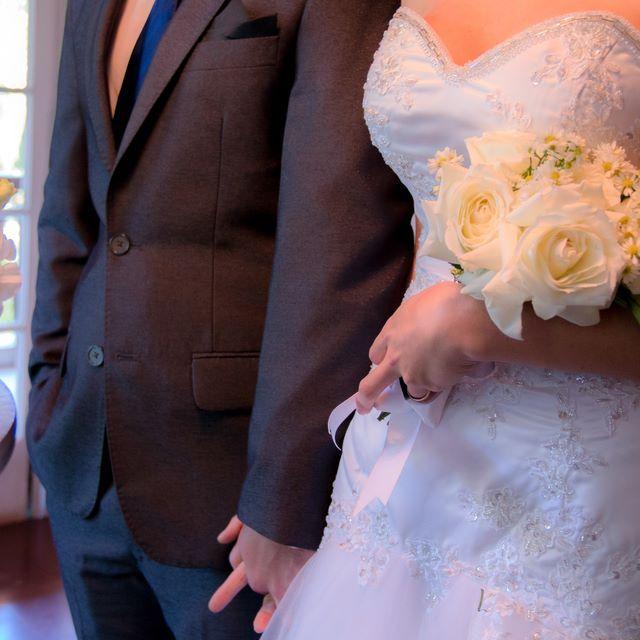 #alamedacasarosa #casamento #felizesparasempre #amorlindo #vivemjuntos #uniao #elizandrareisfotografia #cerimonia #buque