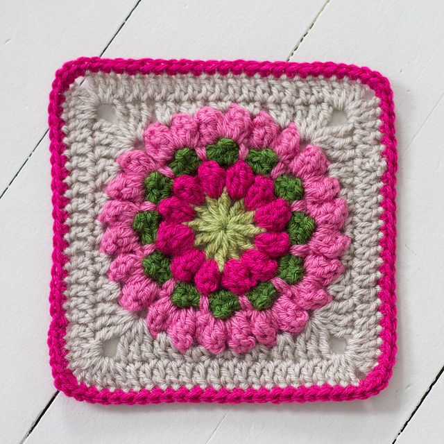 Connies Garden Owl Squares And Tutorials