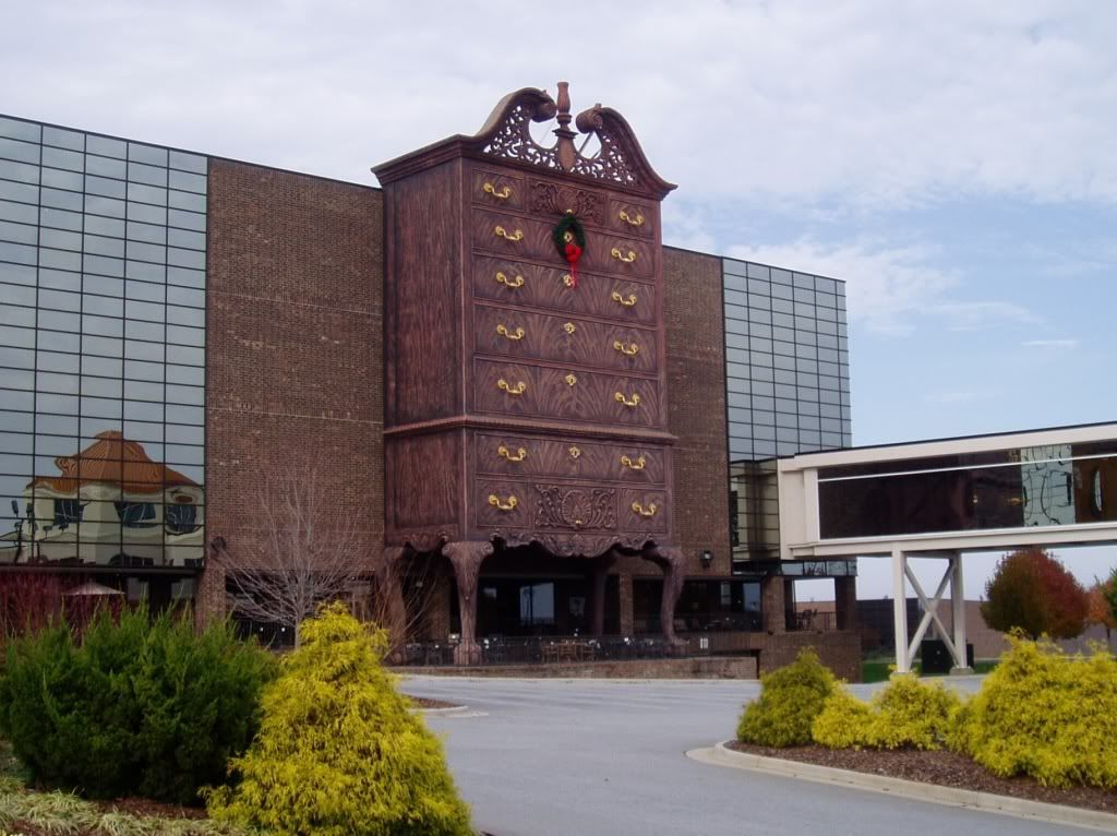 High Point Nc Furniture Capital Of The World High