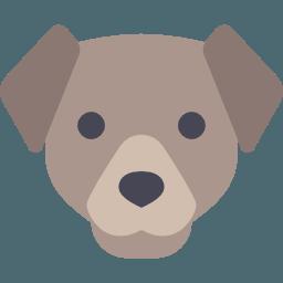 Dog Accessory Vector Icon Design Dog Icon Vector Free