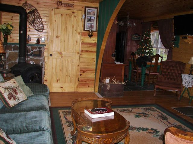 2 bedroom cabin. 2 - 40' shipping containers. Nice design lots of pictures