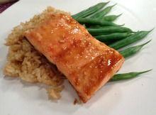 Hoisin-Glazed-Salmon