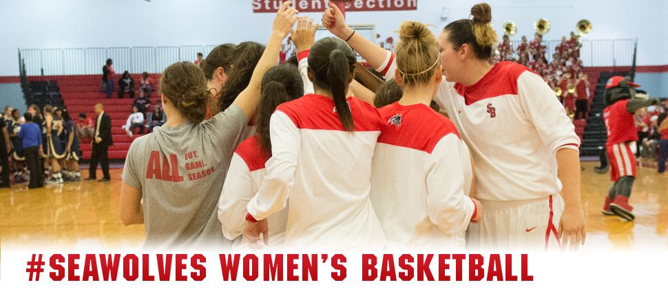 Stony Brook Official Athletic Site Women S Basketball Womens Basketball Athletic Basketball