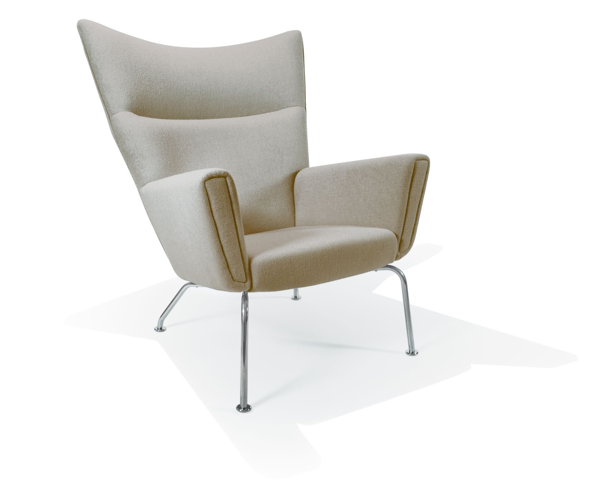 Rove Concepts Hans Wegner Wing Chair Is A High End Premium Reproduction  True To Original Specifications. Find Out Why Rove Concepts Is One Of The  Leading ...