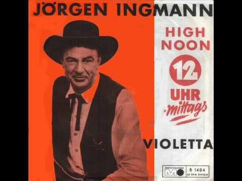 High Noon - Jörgen Ingmann.wmv