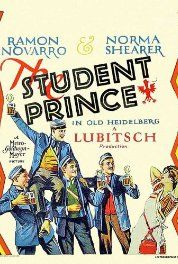 Watch The Student Prince in Old Heidelberg Full-Movie Streaming