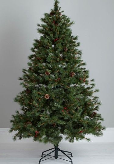 Elegant Best Artificial Christmas Tree Reviews   3 PHOTO!
