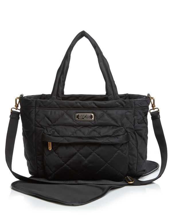 411 Splurg Marc By Jacobs Diaper Bag Crosby Quilt Nylon Elizababy Bloomingdale S