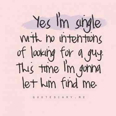 Single Life Quotes 23 Being Single Quotes To Help You Bounce Back After A Hard Break  Single Life Quotes