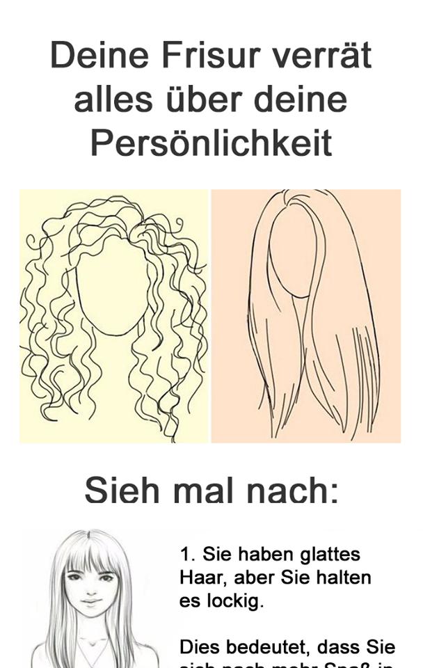 Andern Sie Taglich Ihre Frisur Oder Haben Sie Eine Feste Frisur Die Sie Anderen Frisuren Vorziehen Nun Dass Hier Ist F Frisuren Fiese Spruche Witzige Zitate