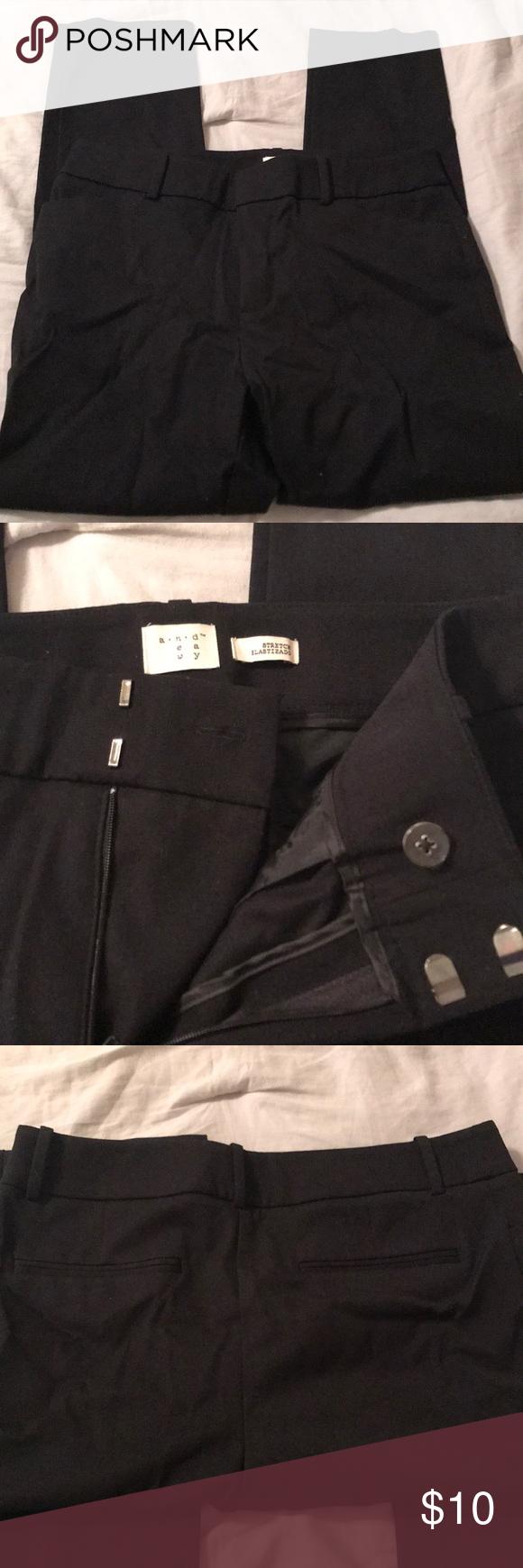 Black Dress Pants Black Dress Pants Dress Pants Pants [ 1740 x 580 Pixel ]