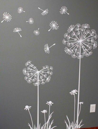 Stencil Da Muro Albero Cerca Con Google Decoración De Casa