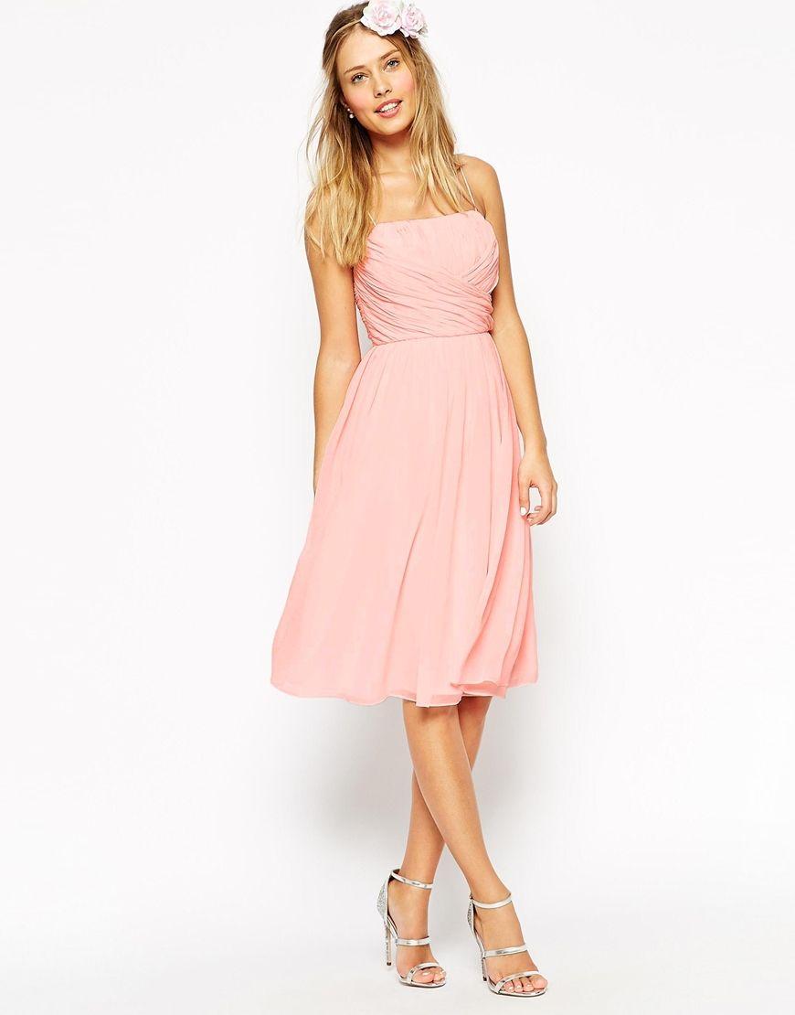 ASOS Wedding : nos plus belles robes pour un mariage | ASOS ...