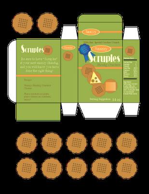 Tricia-Rennea, illustrator: Toy Box of Crackers
