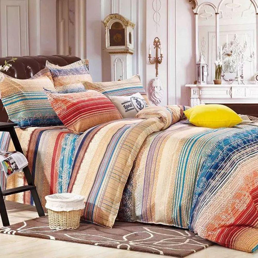 Floral Doona Quilt Single Queen Size Bedspread Coverlet Quilted Blanket Throw