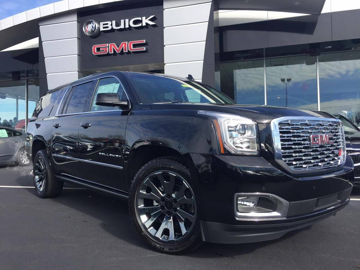 Elevate Your Sense Of Power And Style And Shop For A New Callaway Gmc Yukon Or Callaway Gmc Denali Purchase One Of These Gmc Denali Gmc Yukon Performance Cars