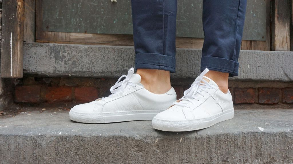 Greats Royale | White sneakers