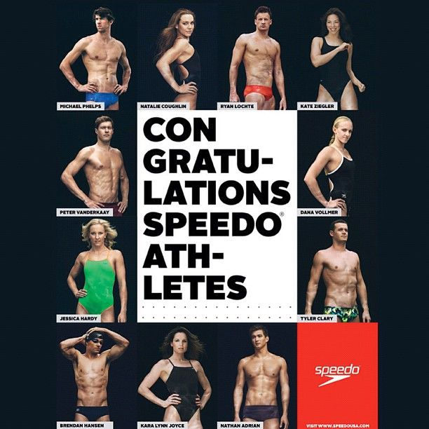 Speedo USA