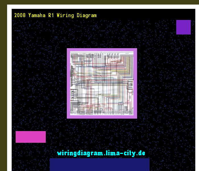 2008 yamaha r1 wiring diagram  wiring diagram 175449  - amazing wiring  diagram collection