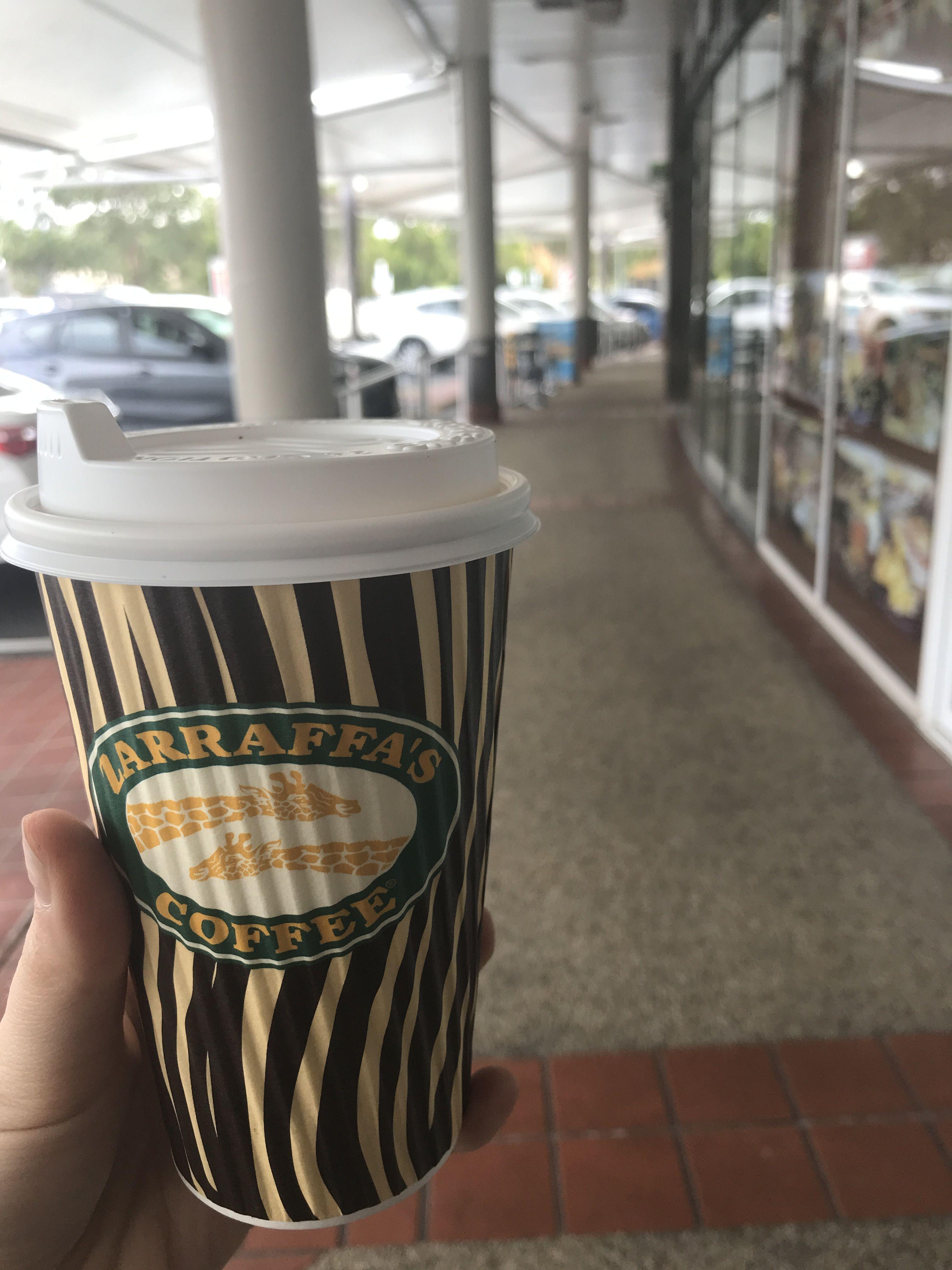 Zarraffa S Coffee Coffee Cups Trash Can Cup