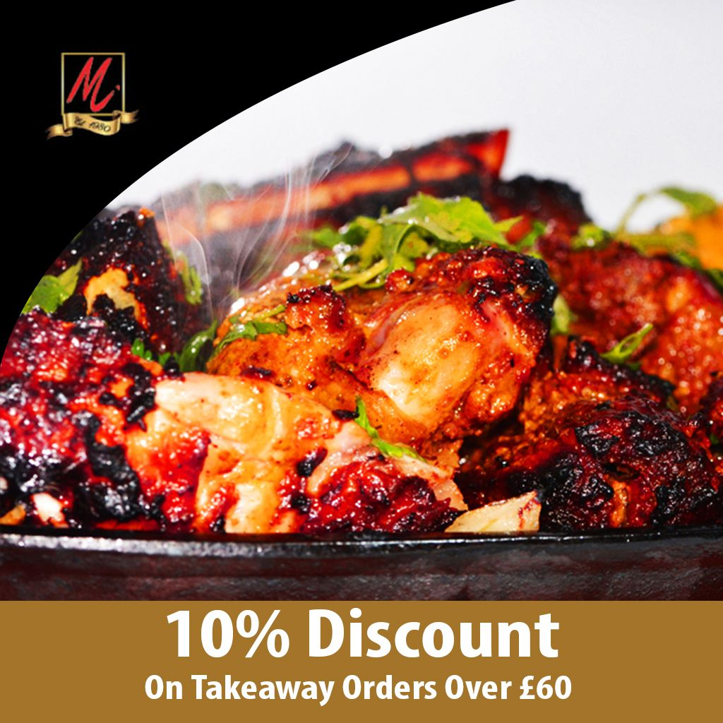 Madhu S Restaurant Offers 10 Discount On Orders Over 60 Indian Food Recipes Food Restaurant Offers