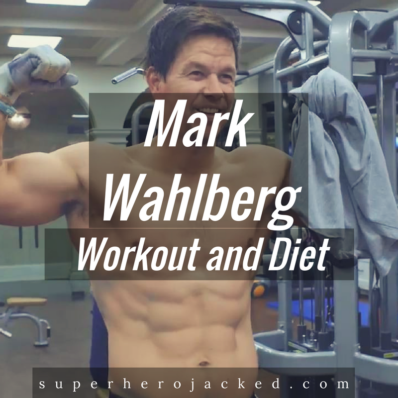 Mark Wahlberg Workout Routine And Diet Ripped And Jacked Every Damn