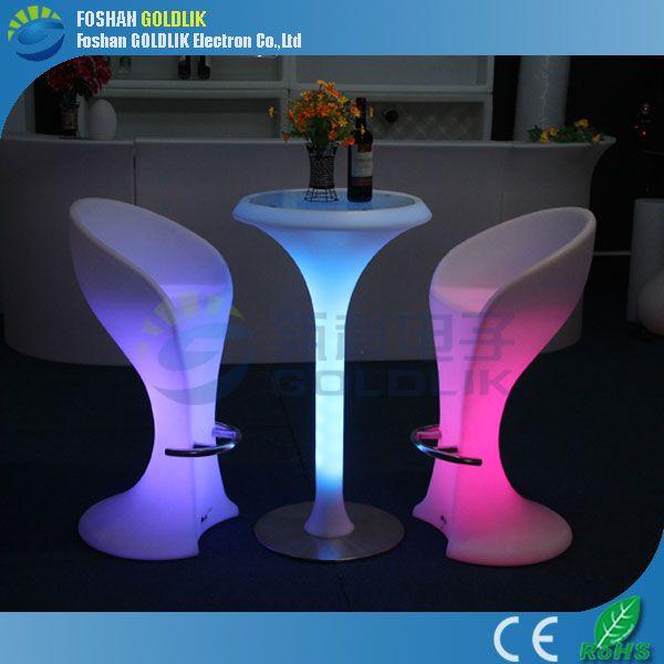 Battery Lighted Bar Table Www Goldlik Com Pub Table Sets Bar