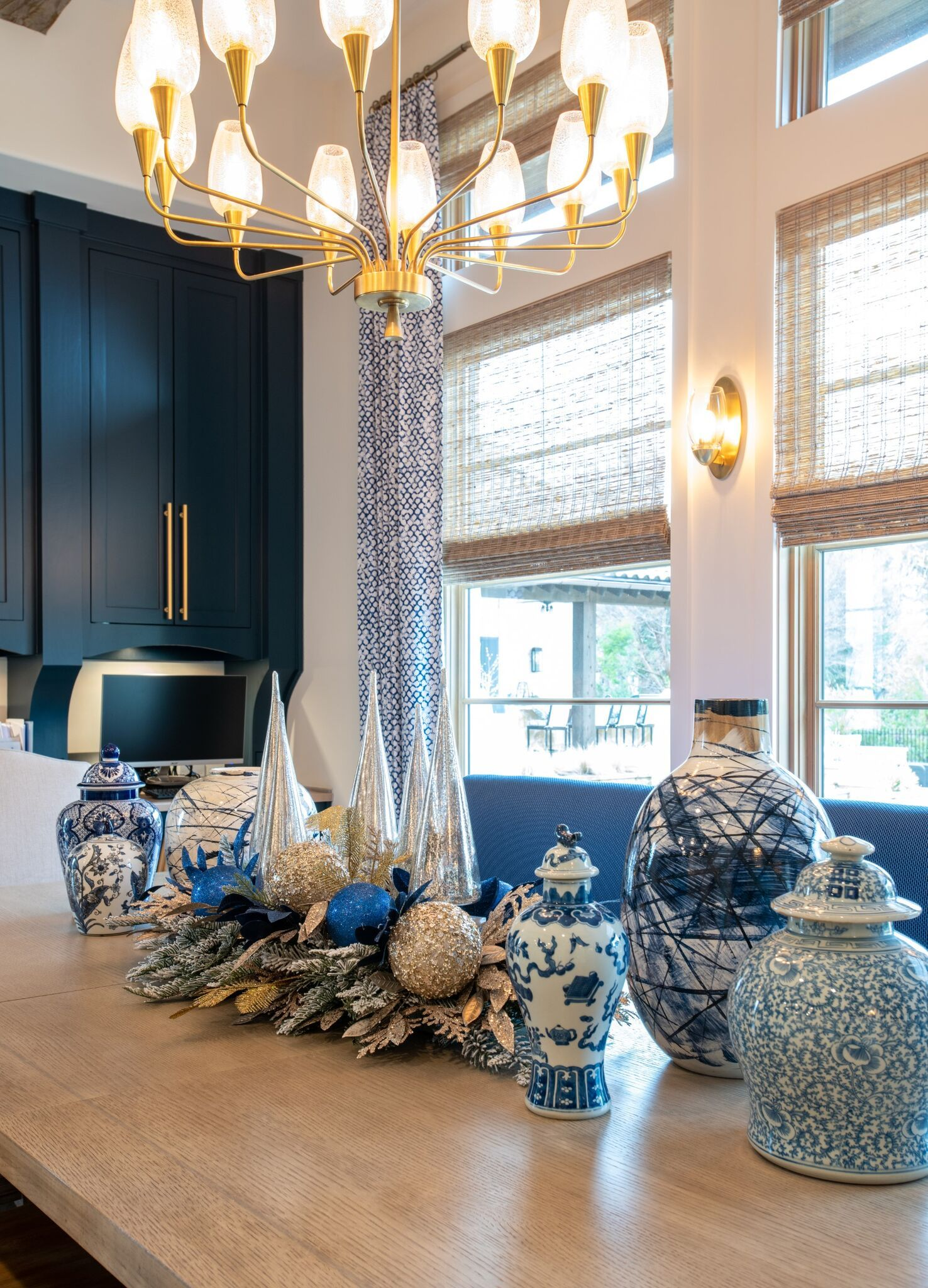 Baker Design Group Is A Full Service Interior And Exterior