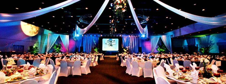 Conferences \ Seminars, Networking Events and Business Diners needs - fresh blueprint events pictures