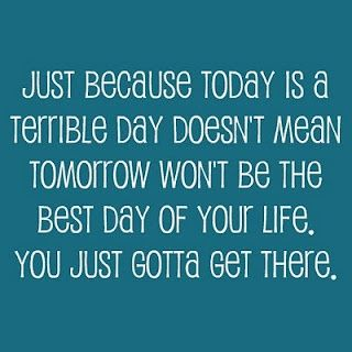 Bad Day Quotes Google Search Quotes Pinterest Quotes Words