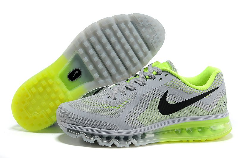 2014 Nike Air Max Running Shoes