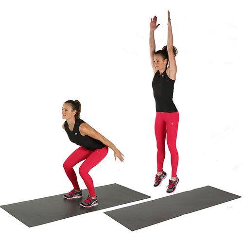 33 butt exercises   Looks good!