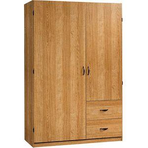 Walmart Com Sauder Beginnings Wardrobe Storage Cabinet
