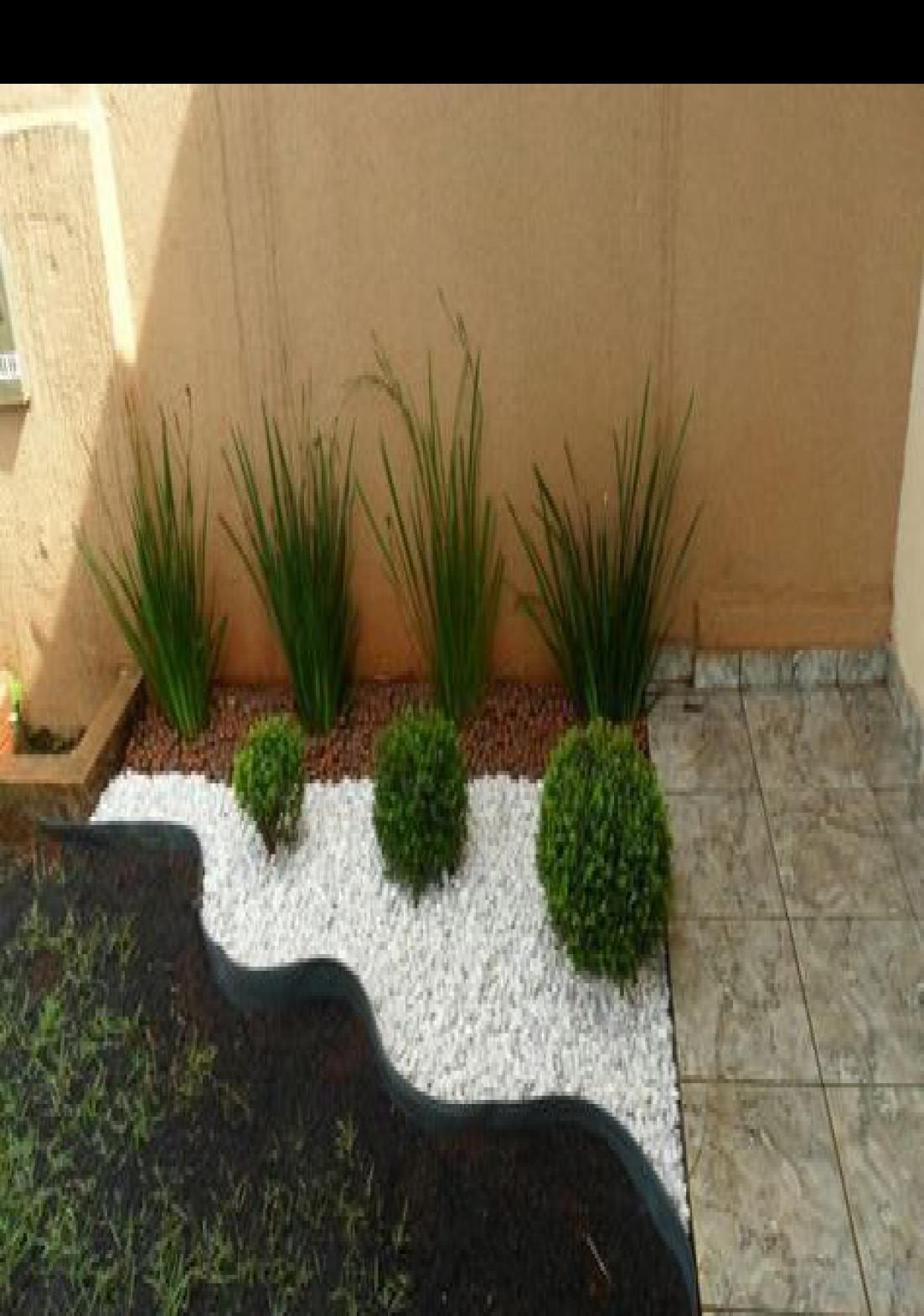 46 Unique Ways To Decorate Your Small Garden Front Yard Landscaping Garden Design Vegetable Garden Planning