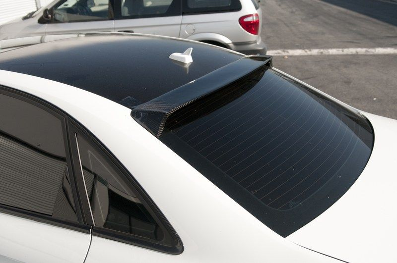 Audi B8 A4 S4 Carbon Fiber Roof Spoiler Set Your Audi B8 A4 S4 Apart With This Carbon Fiber Roof Spoiler Credit Goes To Modbargains C Audi Bmw Carbon Fiber
